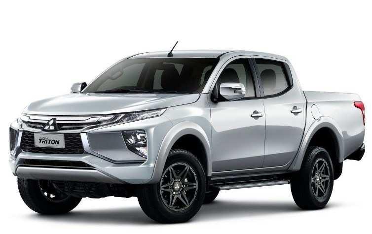 65 All New 2020 Mitsubishi Triton Specs Rumors with 2020 Mitsubishi Triton Specs