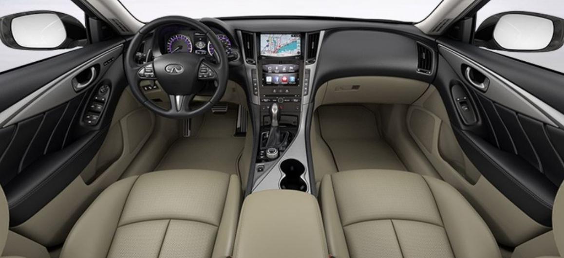 65 Best Review 2020 Infiniti Q50 Interior Price for 2020 Infiniti Q50 Interior