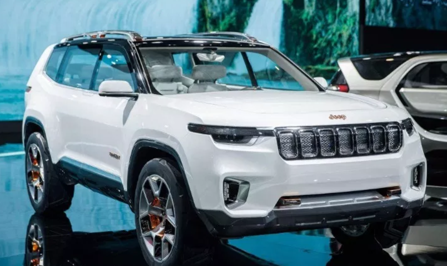 65 Best Review 2020 Jeep Grand Cherokee Interior Pictures with 2020 Jeep Grand Cherokee Interior