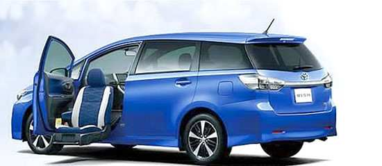 65 Best Review 2020 New Toyota Wish Prices for 2020 New Toyota Wish