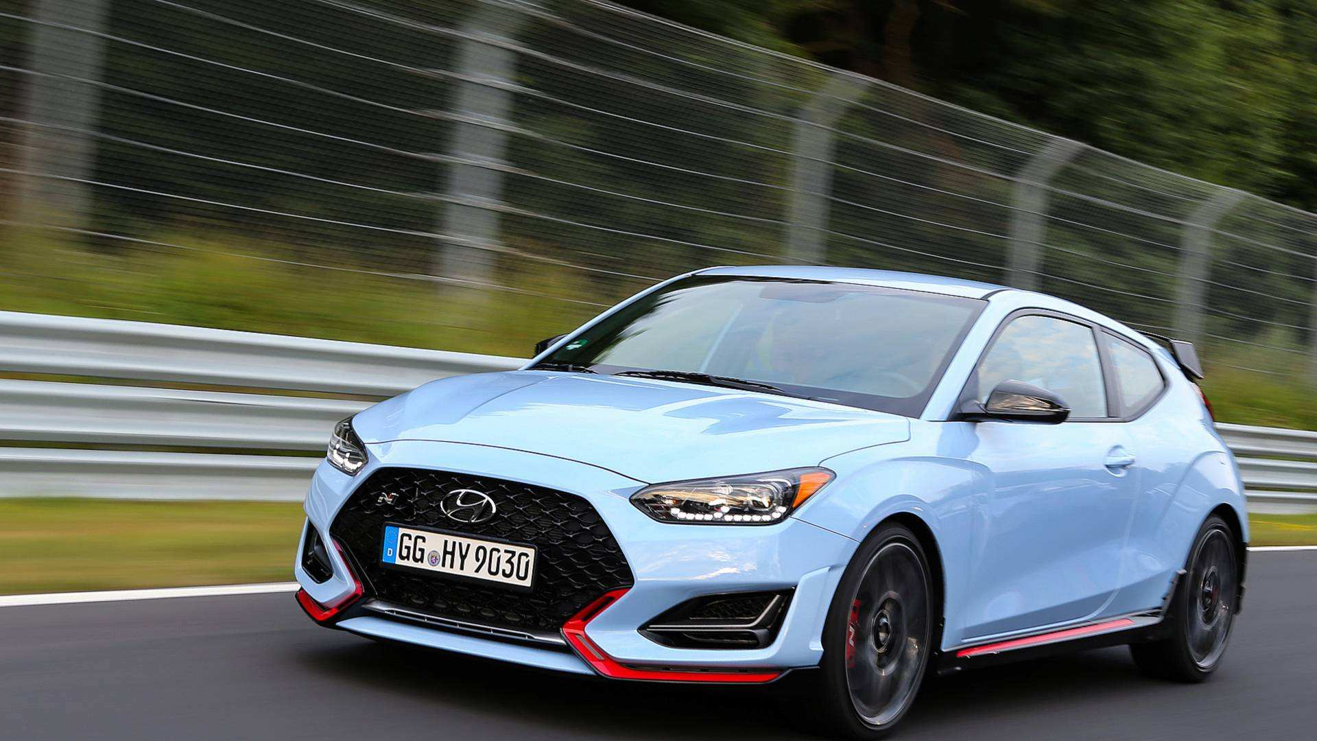 65 Best Review Hyundai Veloster 2020 Style by Hyundai Veloster 2020
