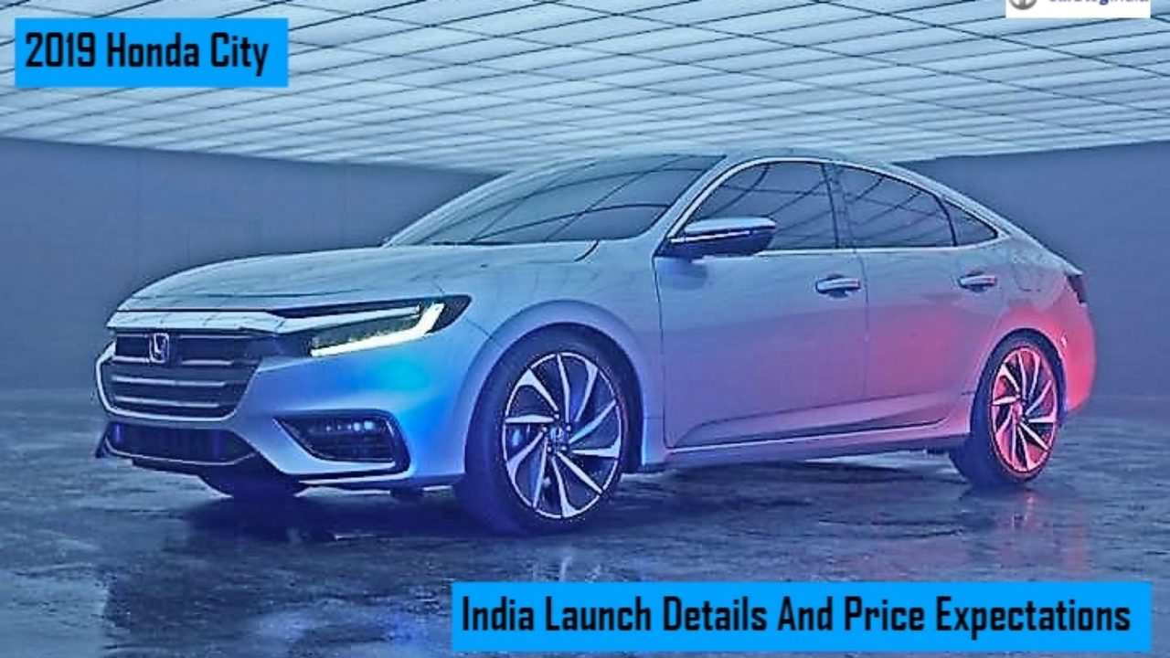 65 Concept of Honda City 2020 Youtube Overview by Honda City 2020 Youtube