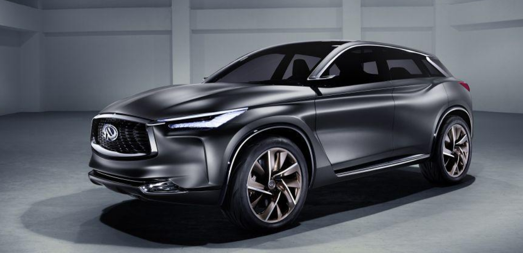 65 Concept of Infiniti Qx50 2020 Research New with Infiniti Qx50 2020