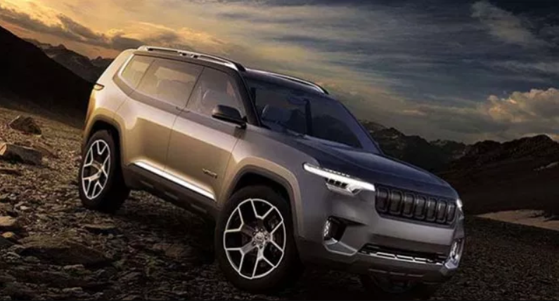 65 Gallery of 2020 Jeep Grand Cherokee Hybrid Engine by 2020 Jeep Grand Cherokee Hybrid