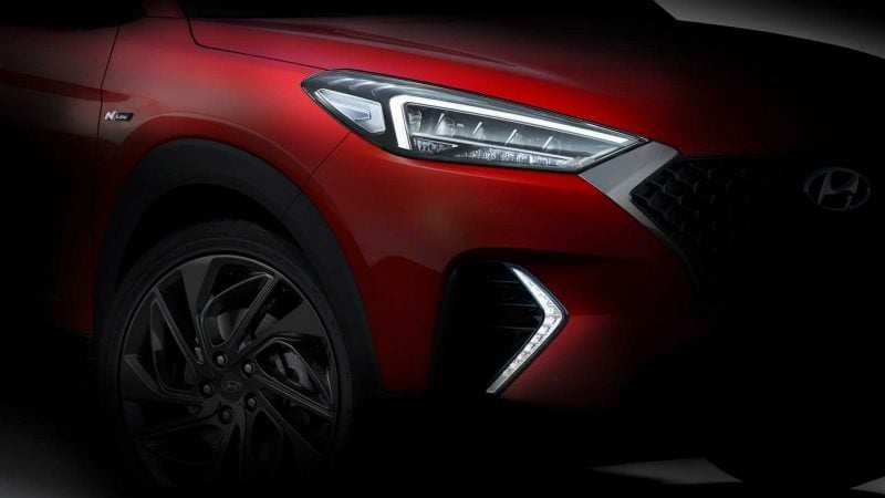 65 Gallery of Hyundai Tucson N Line 2020 New Review by Hyundai Tucson N Line 2020