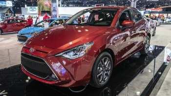 65 Gallery of Toyota Yaris Sedan 2020 Specs and Review for Toyota Yaris Sedan 2020