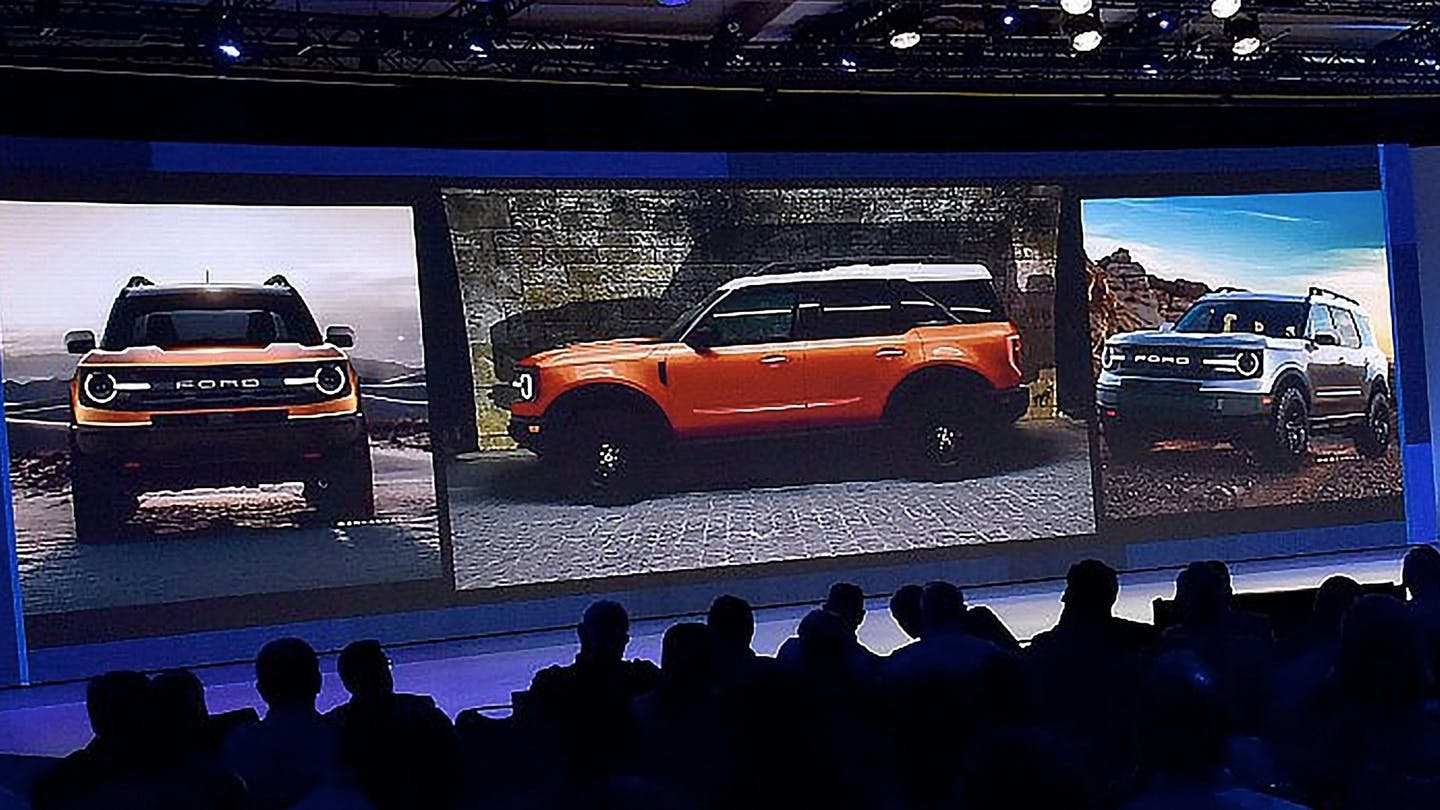 65 Great Build Your Own 2020 Ford Bronco Concept with Build Your Own 2020 Ford Bronco