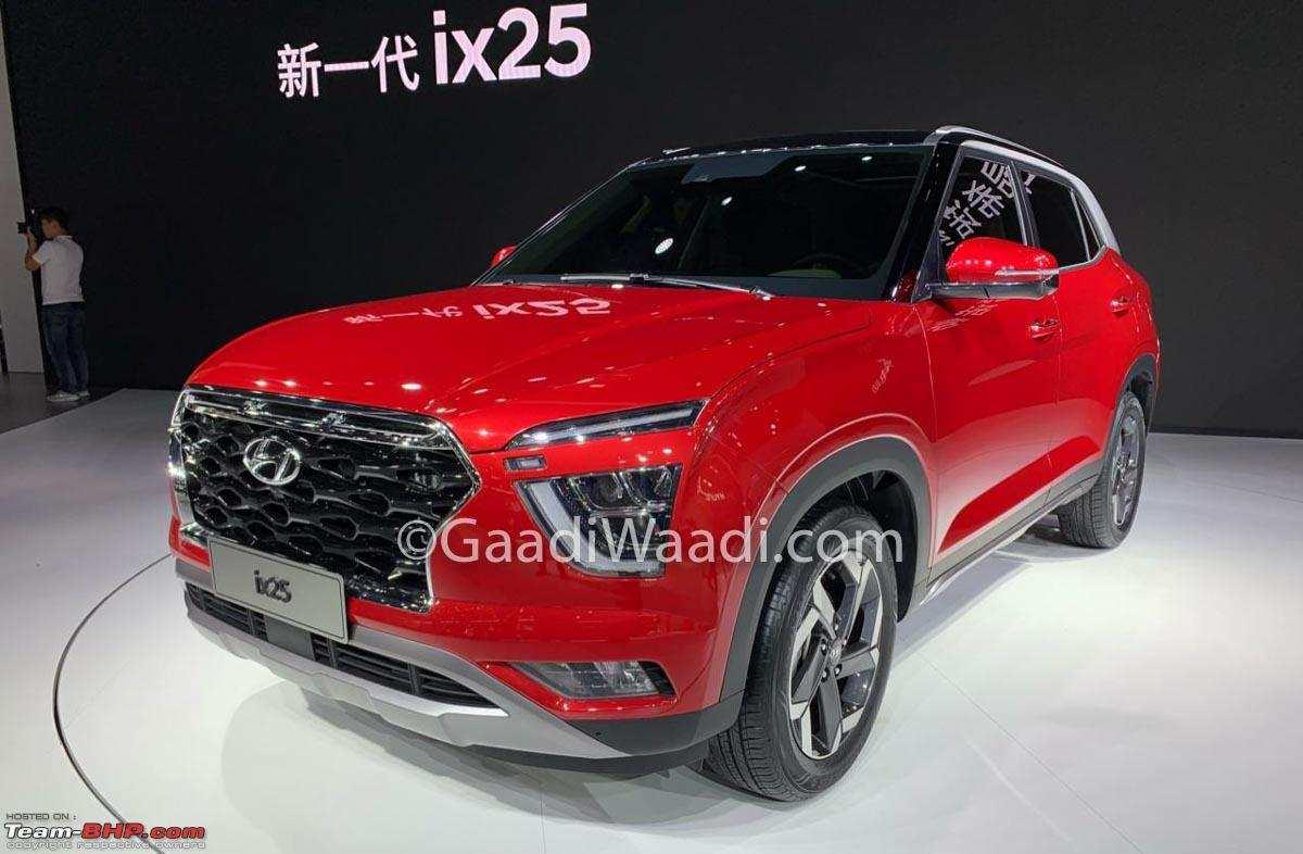 65 Great Hyundai Ix25 2020 Overview for Hyundai Ix25 2020