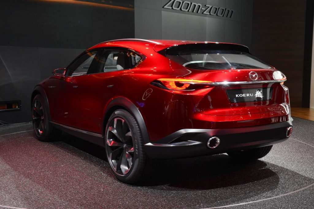 65 Great Mazda X3 2020 Redesign with Mazda X3 2020