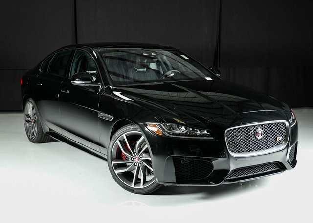 65 New New Jaguar Xf 2020 Specs by New Jaguar Xf 2020