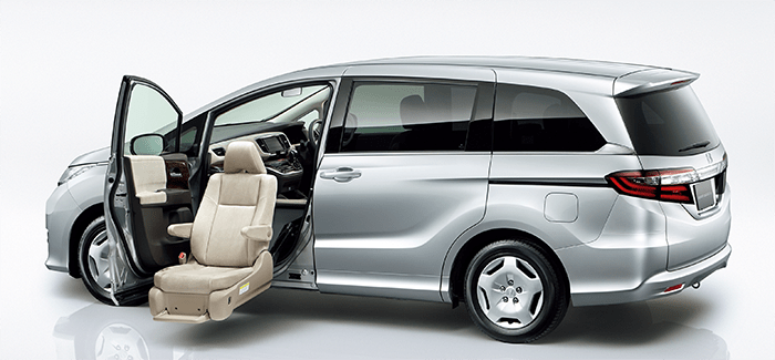 65 New When Does 2020 Honda Odyssey Come Out Speed Test by When Does 2020 Honda Odyssey Come Out