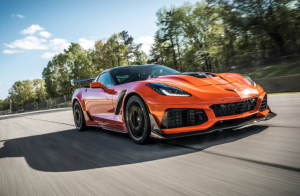 65 The 2020 Chevrolet Corvette Zr1 Specs and Review by 2020 Chevrolet Corvette Zr1