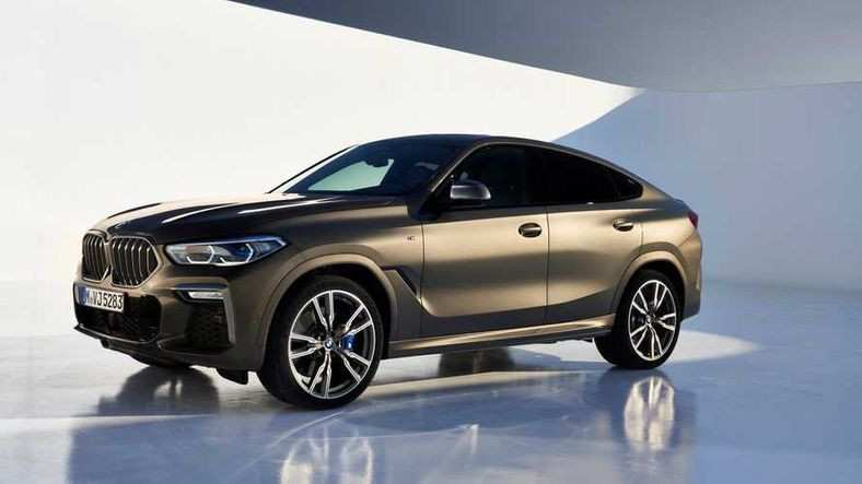 65 The Bmw X62020 Concept for Bmw X62020