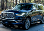65 The Infiniti Qx80 New Model 2020 Specs by Infiniti Qx80 New Model 2020