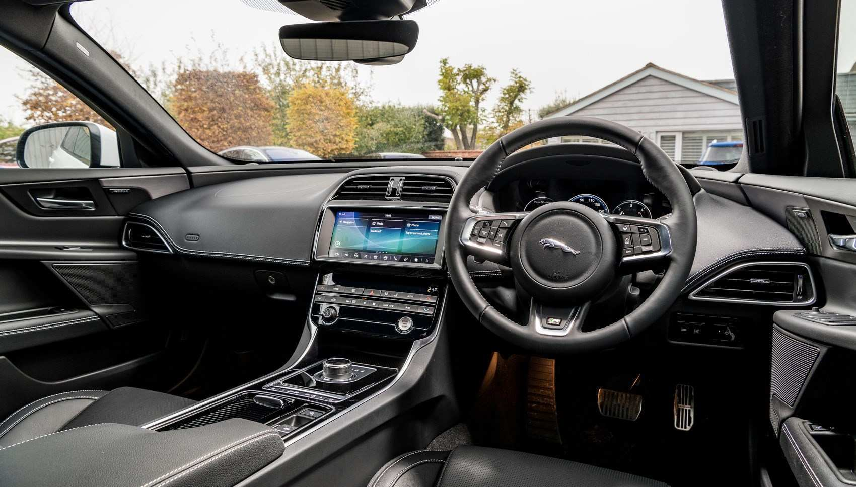 65 The Jaguar Xe 2020 Interior Release Date for Jaguar Xe 2020 Interior