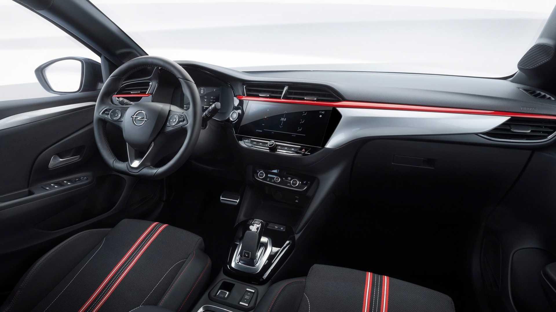65 The Opel Corsa De 2020 Prices by Opel Corsa De 2020