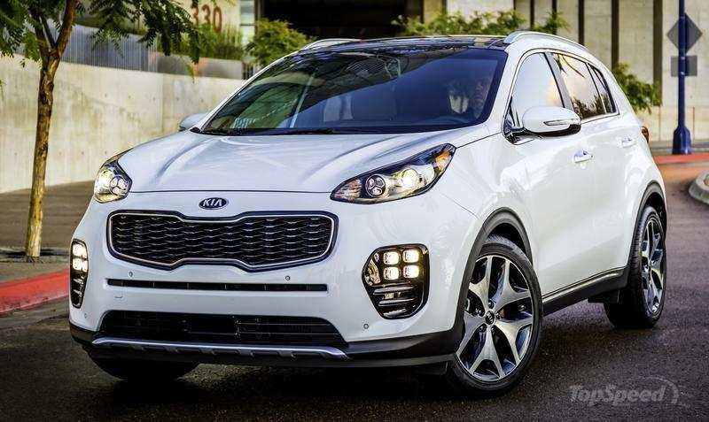 65 The When Does The 2020 Kia Sportage Come Out Prices for When Does The 2020 Kia Sportage Come Out