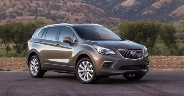 66 All New 2020 Buick Envision Reviews Reviews with 2020 Buick Envision Reviews