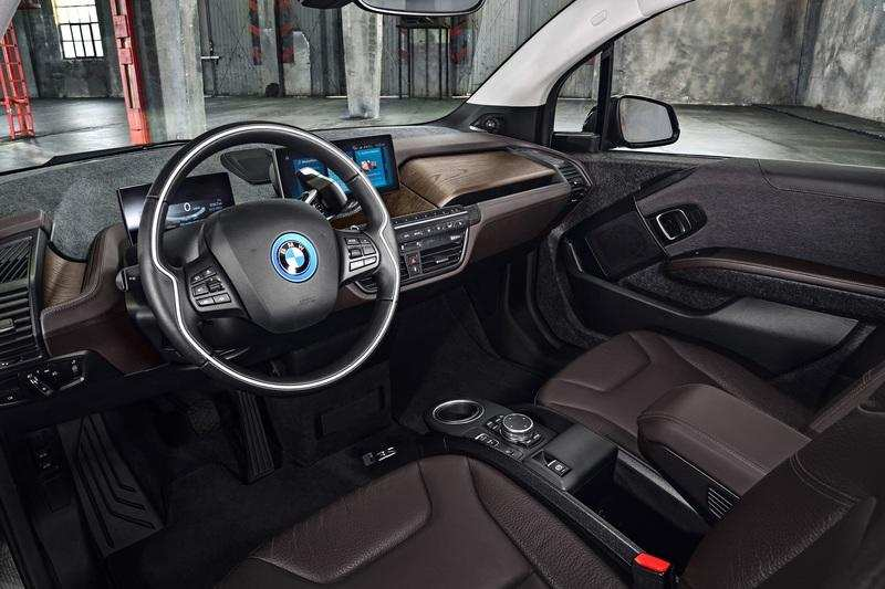 66 All New Bmw I3 New Model 2020 Pricing with Bmw I3 New Model 2020