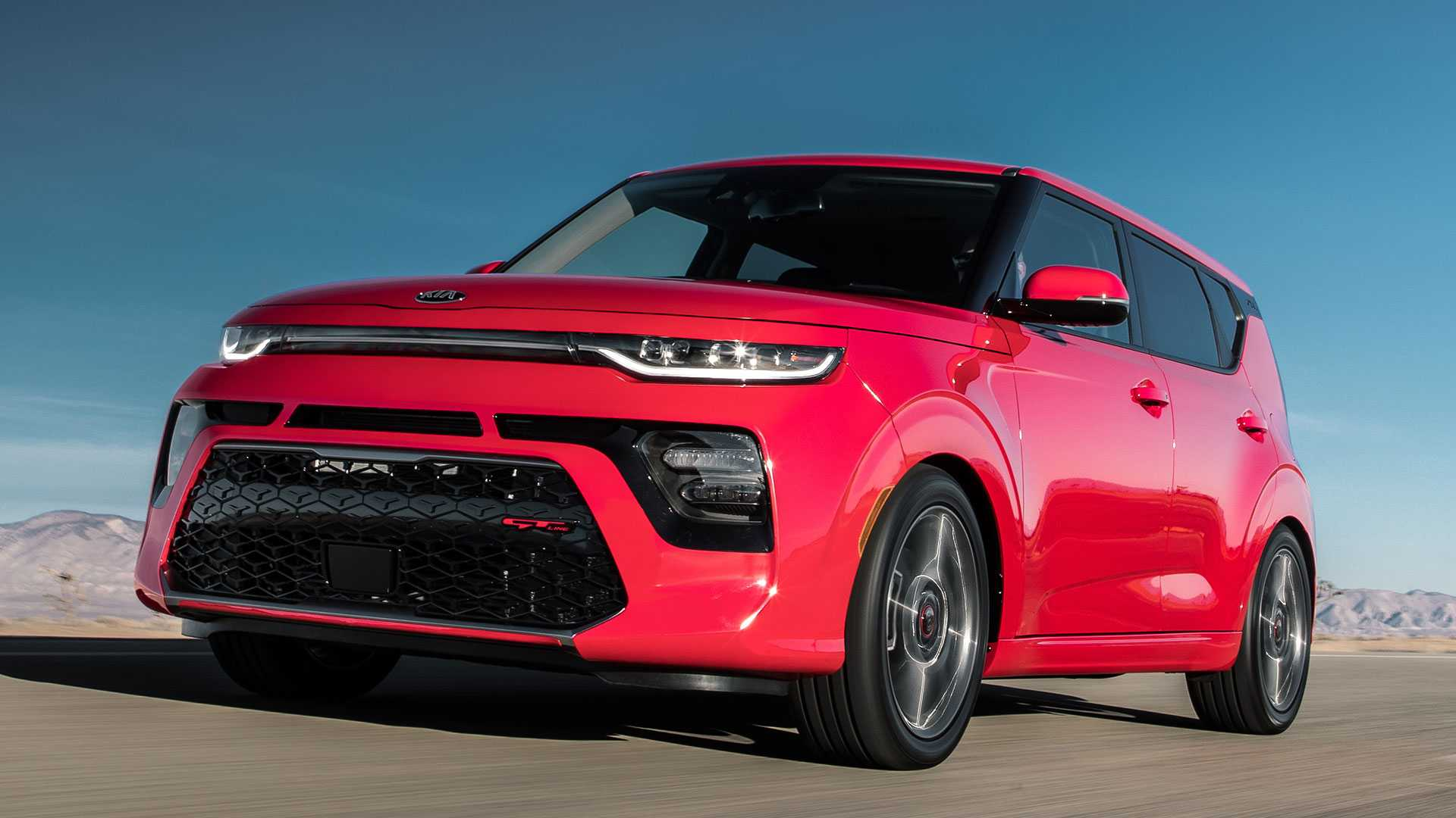 66 All New Kia Soul 2020 Uk Pricing with Kia Soul 2020 Uk