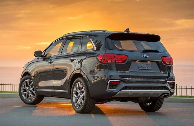 66 All New New Kia Jeep 2020 New Review by New Kia Jeep 2020