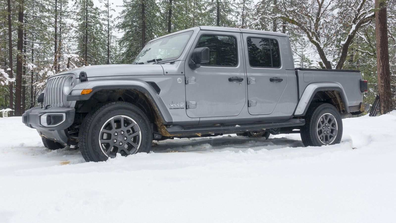 66 All New What Is The Price Of The 2020 Jeep Gladiator Release for What Is The Price Of The 2020 Jeep Gladiator