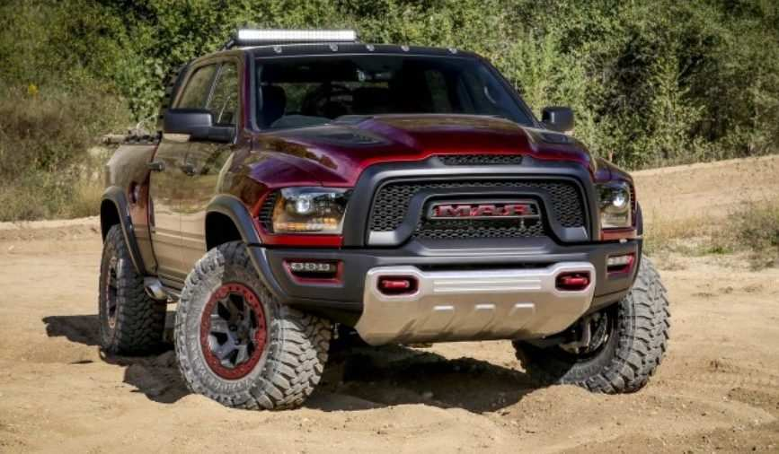 66 Best Review 2020 Dodge Ram Rebel Trx Rumors with 2020 Dodge Ram Rebel Trx
