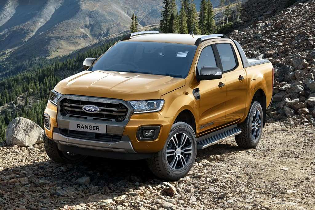 66 Best Review Ford Ranger 2020 Australia Picture with Ford Ranger 2020 Australia