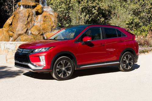 66 Best Review Mitsubishi Sports Car 2020 Exterior with Mitsubishi Sports Car 2020
