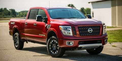 66 Best Review Nissan Titan Xd 2020 Pictures with Nissan Titan Xd 2020