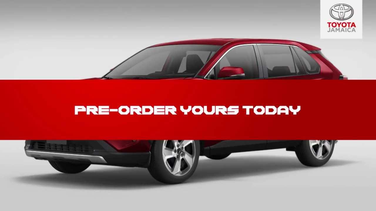 66 Best Review Toyota Jamaica 2020 Rav4 Concept with Toyota Jamaica 2020 Rav4