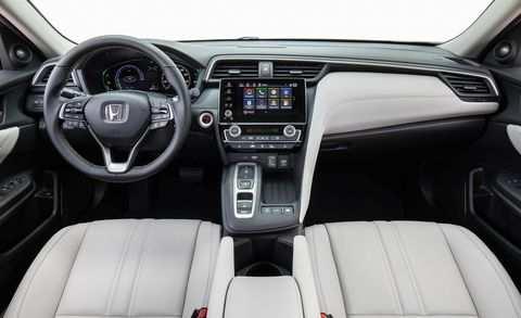 66 Concept of 2019 Honda Civic Hybrid Prices for 2019 Honda Civic Hybrid