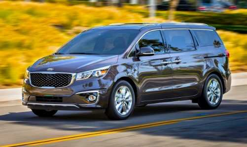 66 Concept of 2020 Kia Sedona Release Date Images with 2020 Kia Sedona Release Date