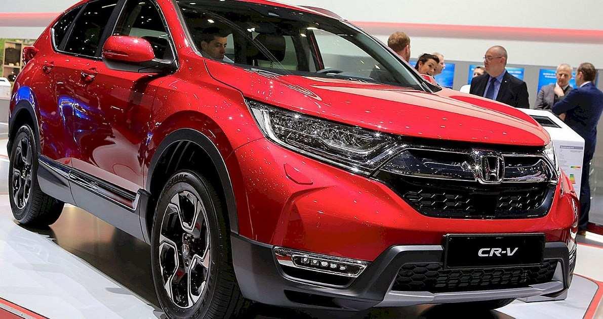 66 Concept of Honda Crv 2020 Price Pricing with Honda Crv 2020 Price