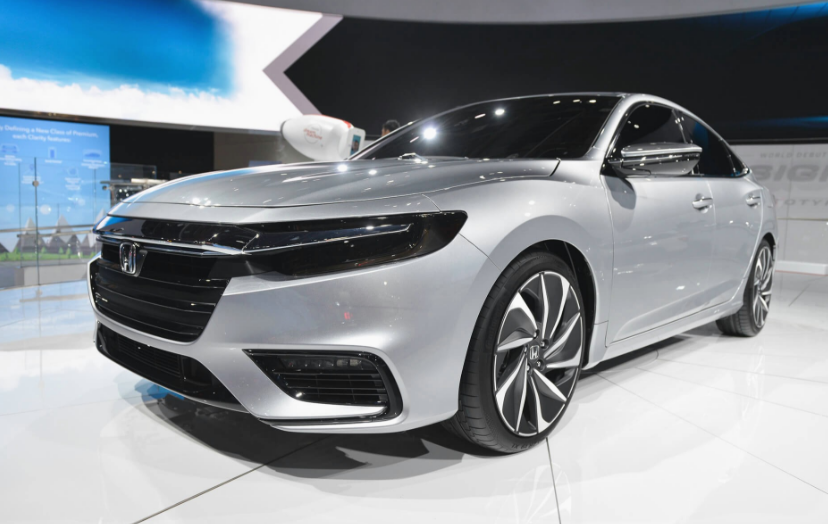 66 Concept of Honda New Cars 2020 Review with Honda New Cars 2020