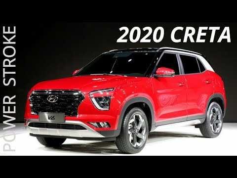 66 Concept of Hyundai Ix25 2020 Specs for Hyundai Ix25 2020
