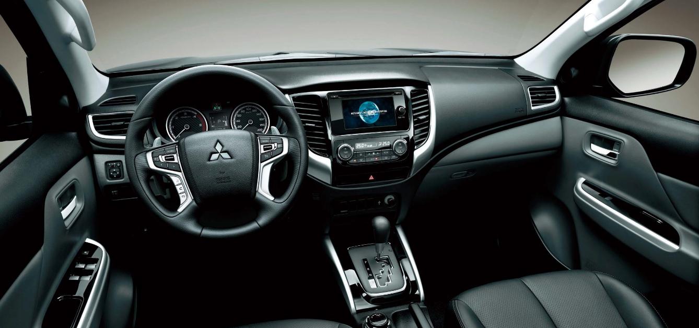 66 Concept of L200 Mitsubishi 2020 Interior Release Date with L200 Mitsubishi 2020 Interior