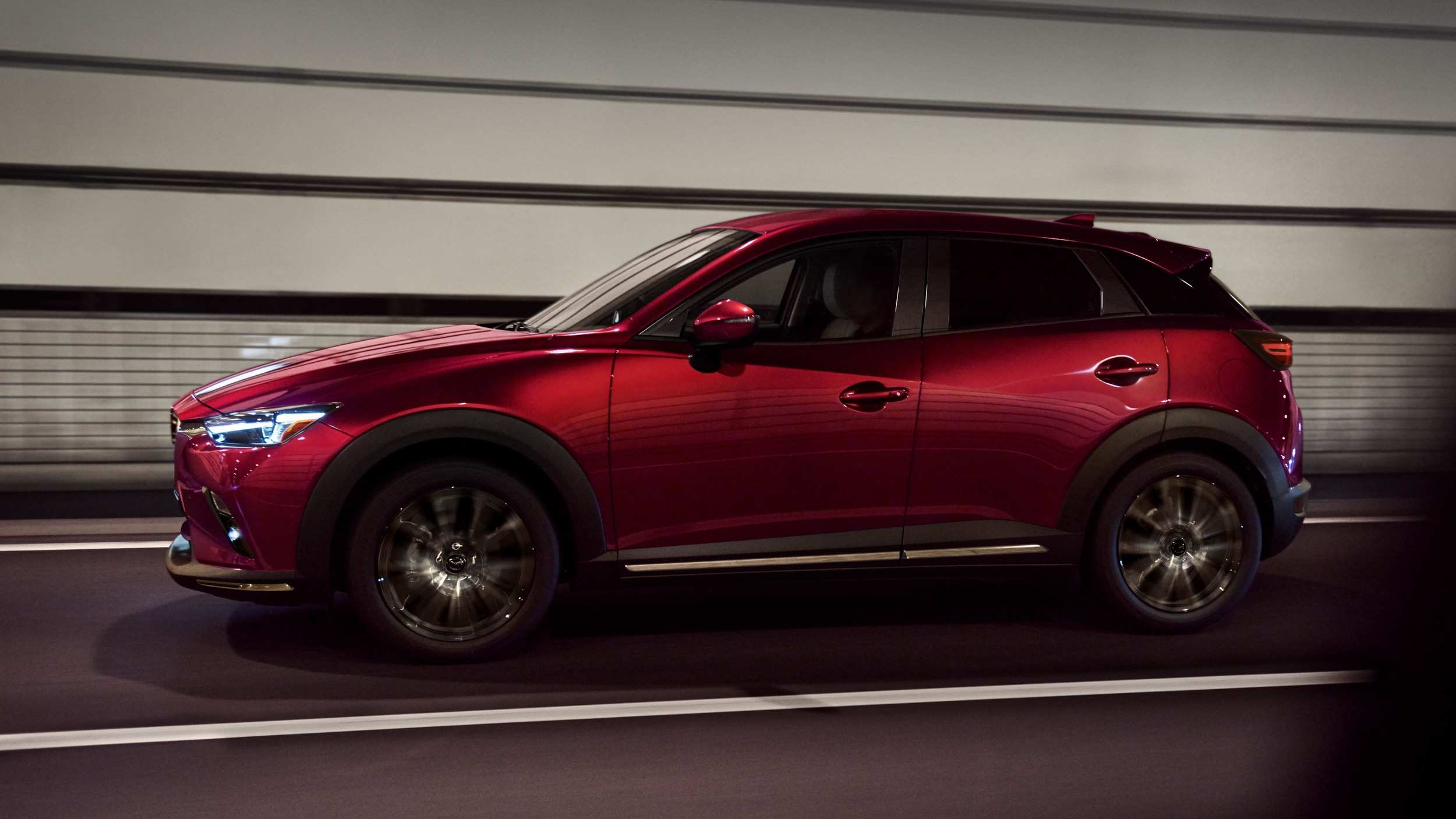 66 Concept of Mazda X3 2020 Overview for Mazda X3 2020