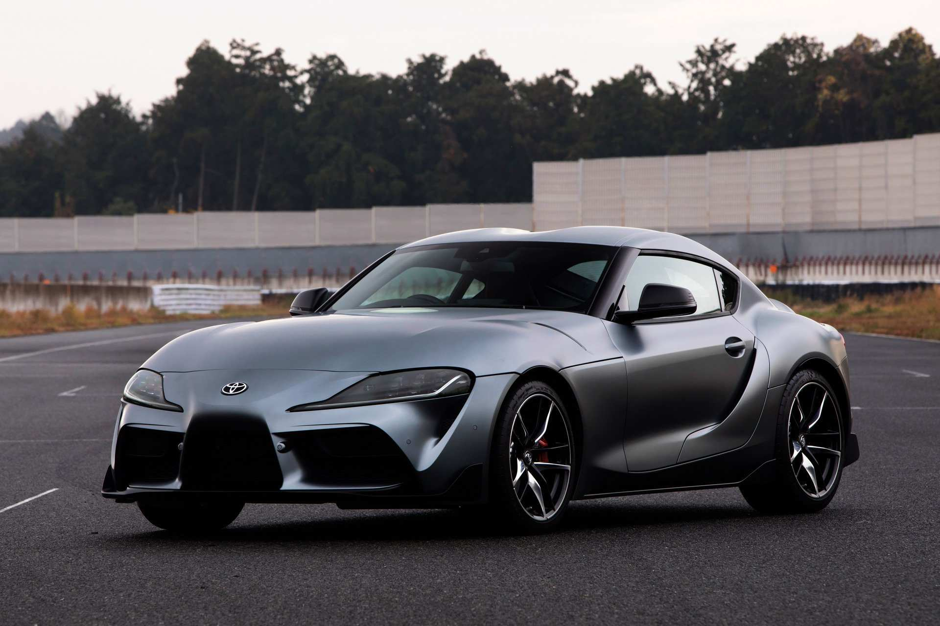 66 Concept of Toyota Gr Supra 2020 Performance with Toyota Gr Supra 2020