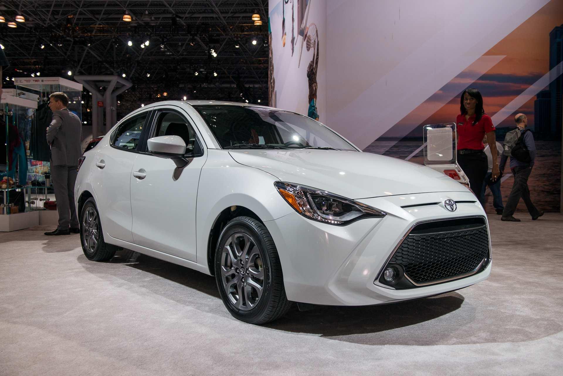66 Concept of Toyota Yaris Sedan 2020 Specs for Toyota Yaris Sedan 2020