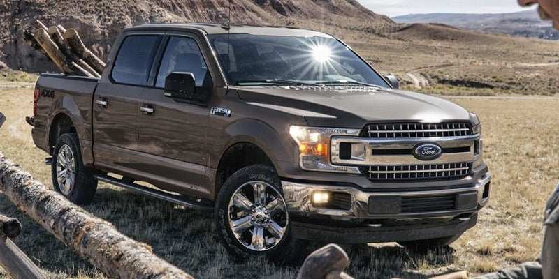 66 Gallery of 2019 Ford F 150 Release by 2019 Ford F 150