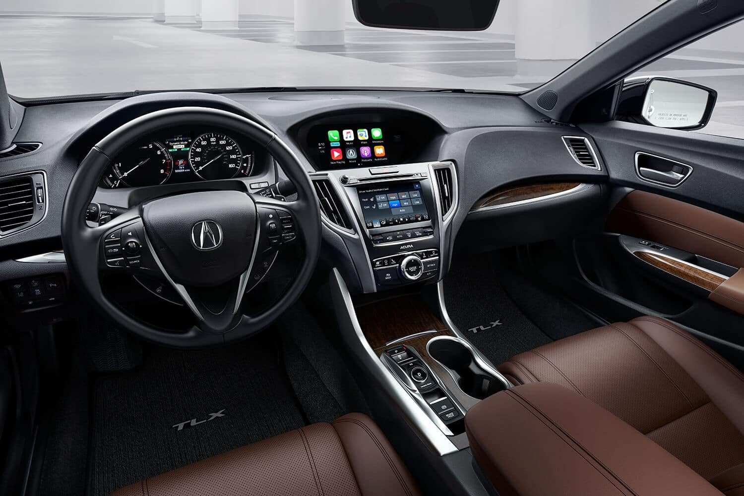 66 Gallery of 2020 Acura Tlx Interior Engine by 2020 Acura Tlx Interior