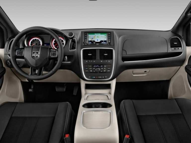 66 Gallery of 2020 Dodge Grand Caravan Redesign Prices for 2020 Dodge Grand Caravan Redesign
