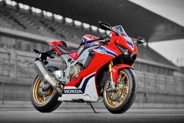 66 Gallery of Honda Superbike 2020 Picture for Honda Superbike 2020