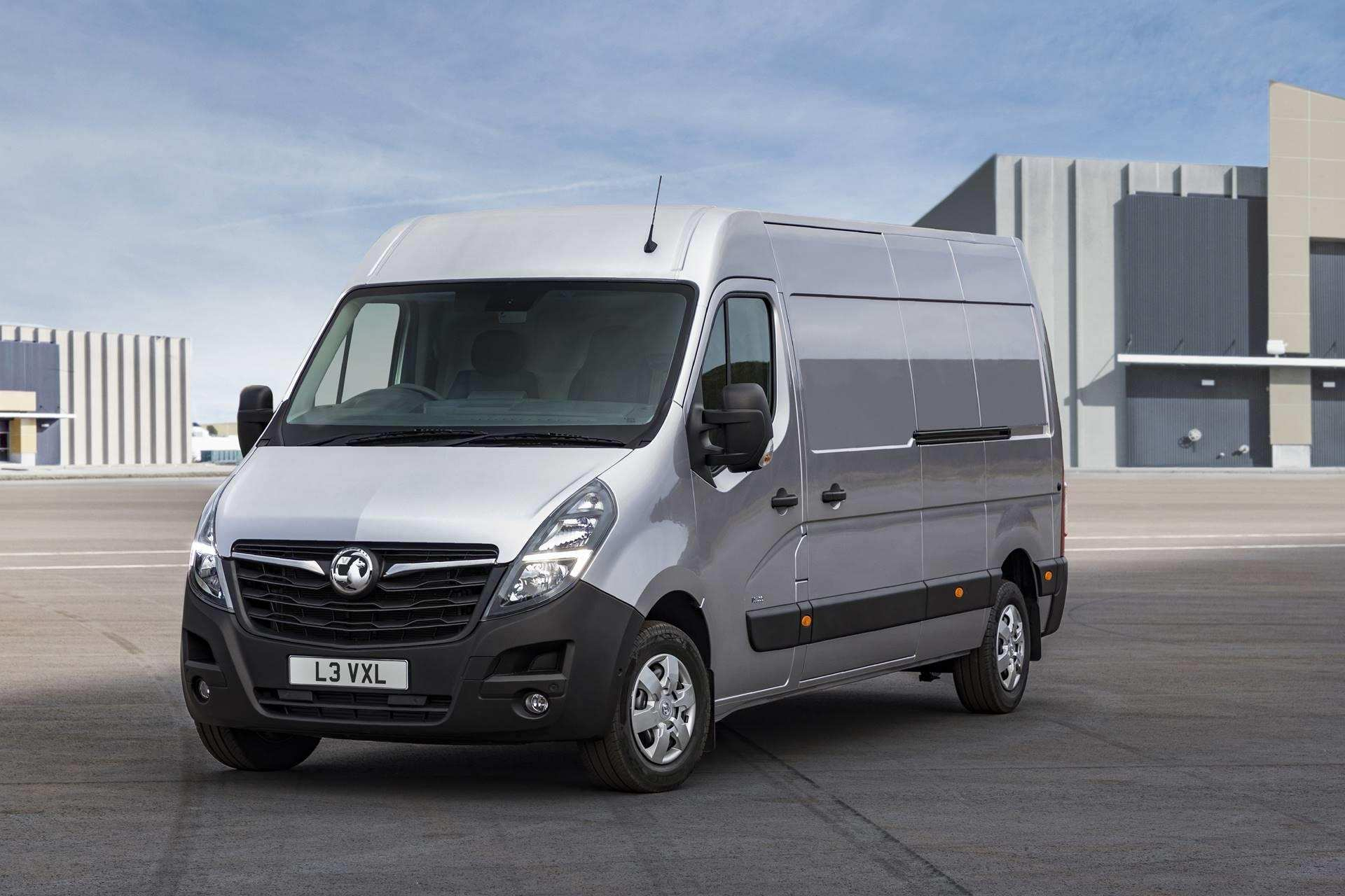 66 Gallery of Opel Movano 2020 Prices with Opel Movano 2020