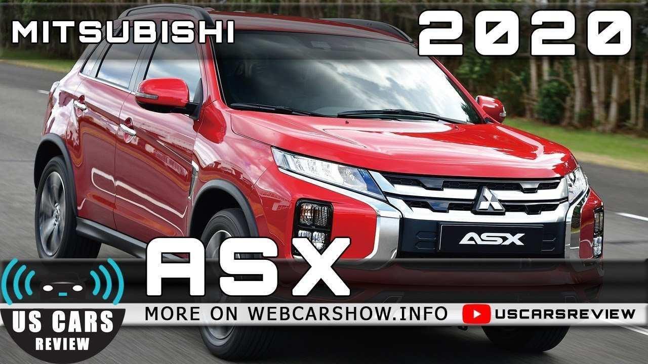 66 Gallery of Uusi Mitsubishi Asx 2020 Ratings with Uusi Mitsubishi Asx 2020