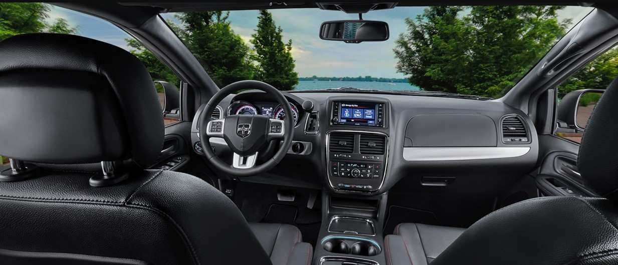 66 Great 2020 Dodge Grand Caravan Redesign First Drive with 2020 Dodge Grand Caravan Redesign