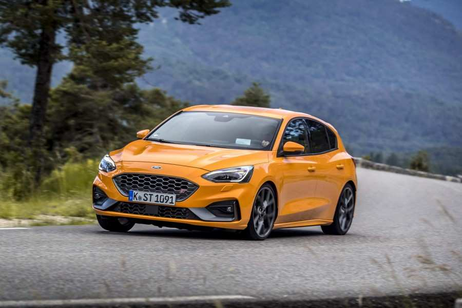 66 Great Ford Focus 2020 Prices by Ford Focus 2020