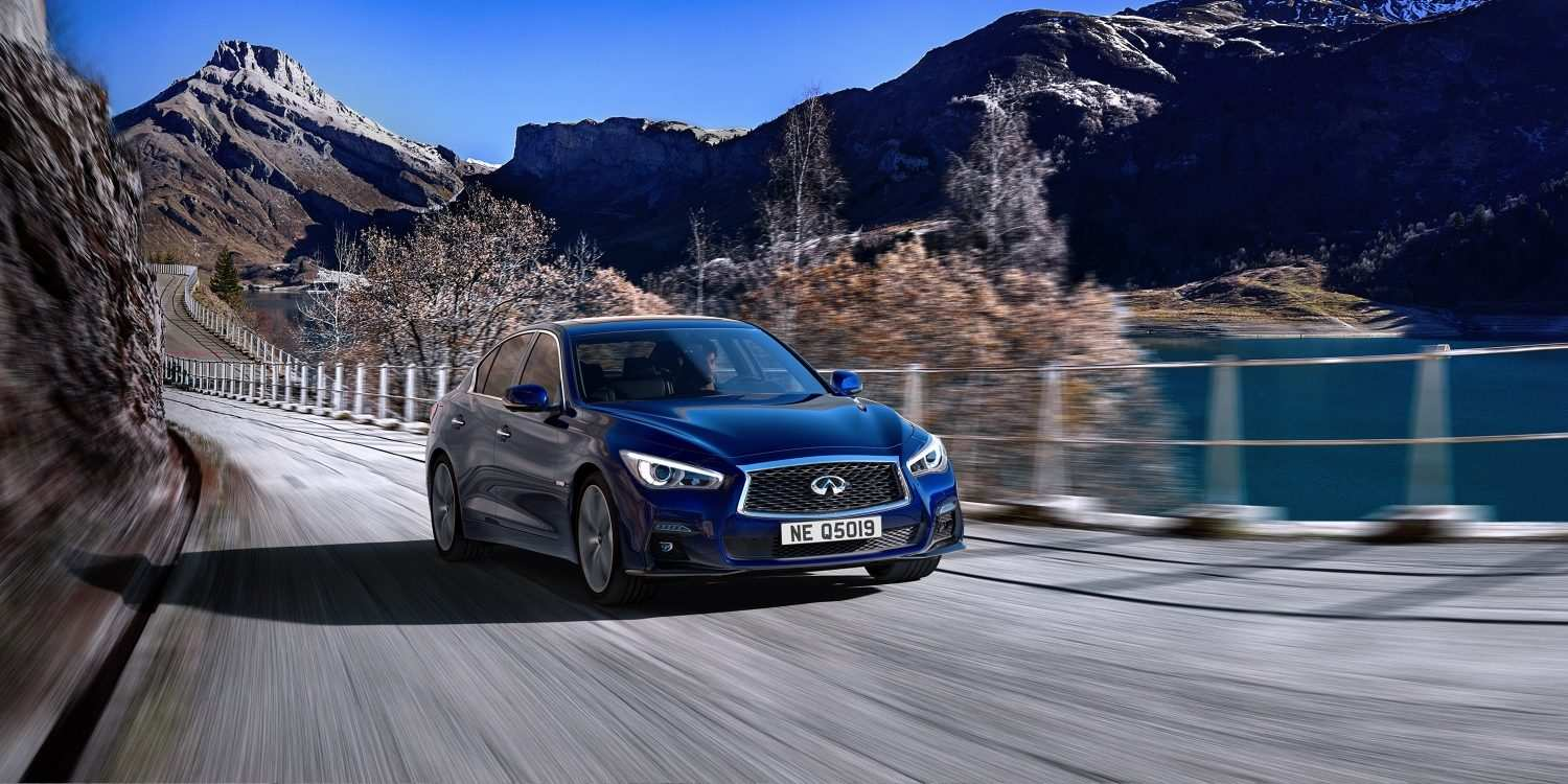 66 Great Infiniti Europe 2020 Price and Review by Infiniti Europe 2020