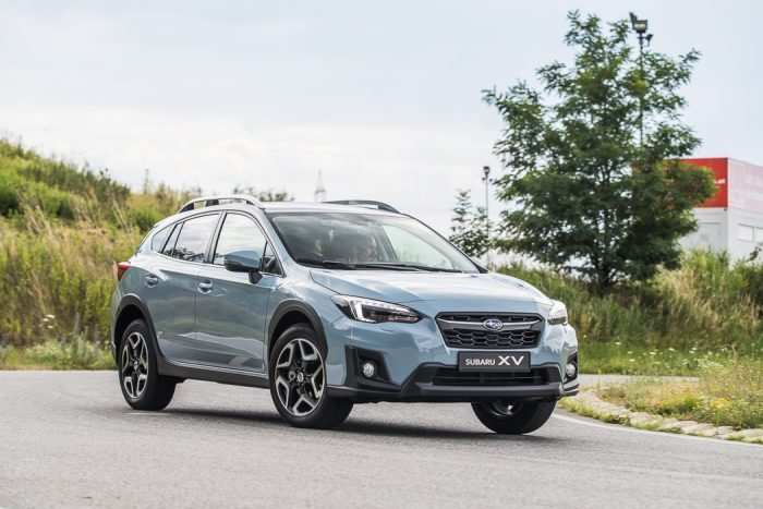 66 Great Subaru Prominence 2020 2 Performance and New Engine with Subaru Prominence 2020 2